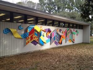 Diana Caramat - Tessellations
