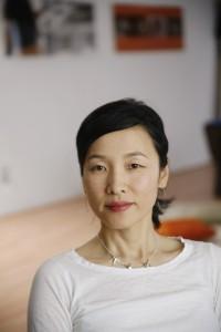 Kyungmi Shin Portrait