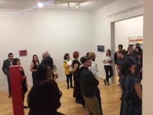 STACI at Origin gallery October