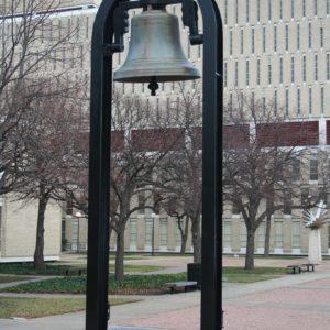 Police Memorial Bell