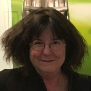 Anne Bousquet