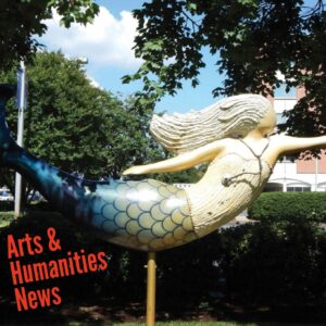 The Norfolk Commission on the Arts & Humanities distributed $43,000 to 20 non-profit organizations in May 2020