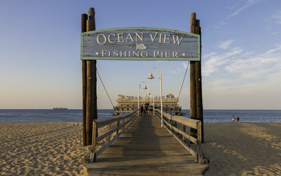 NEW call to artists: Create public art in Ocean View