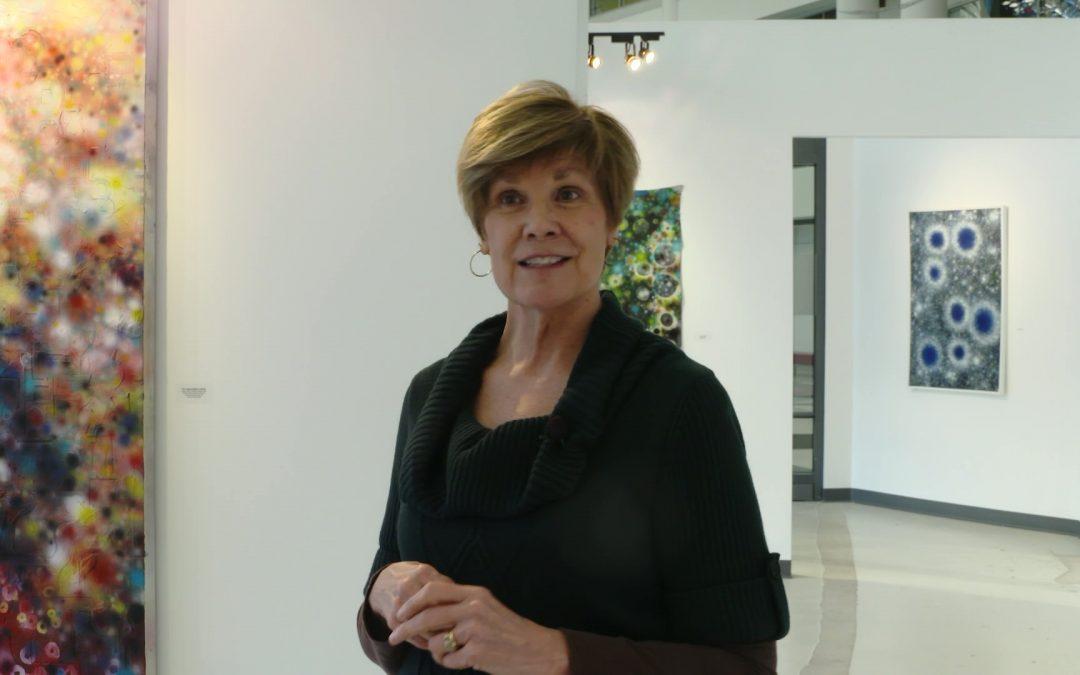 An interview with Norfolk Arts Manager Karen Rudd @Offsite Gallery