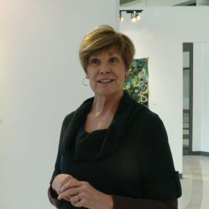 An interview with Norfolk Arts Manager Karen Rudd @Offsite Gallery