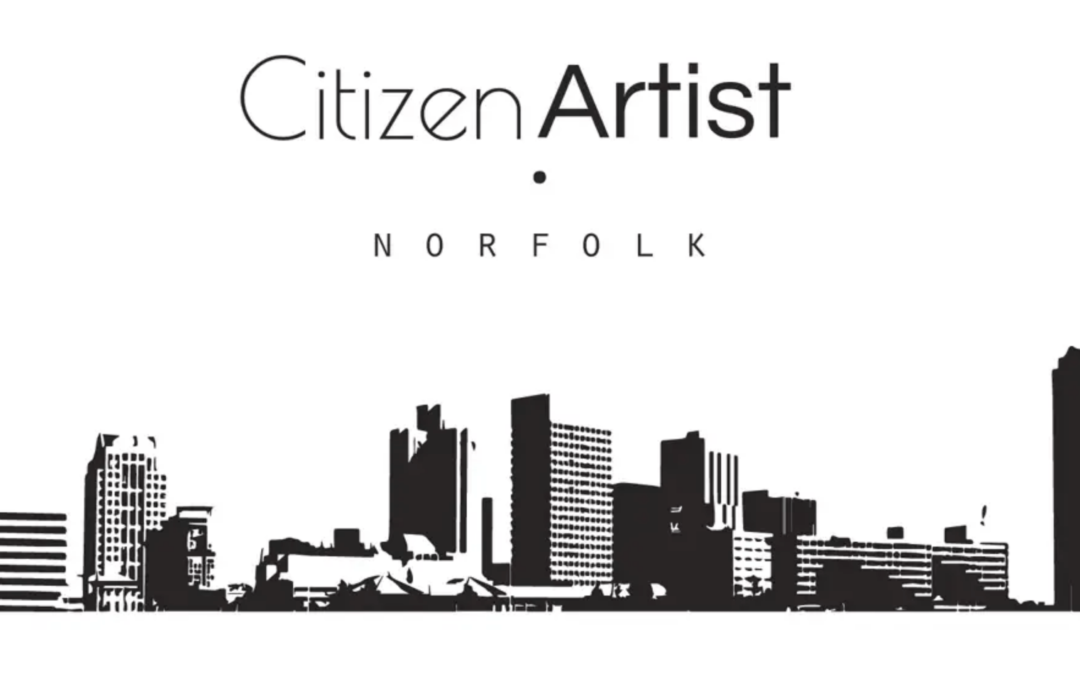 Documentary: Citizen Artist Norfolk