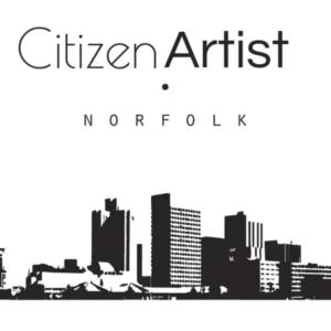 Documentary: Citizen Artist Norfolk