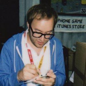 Adrian Todd  Webb