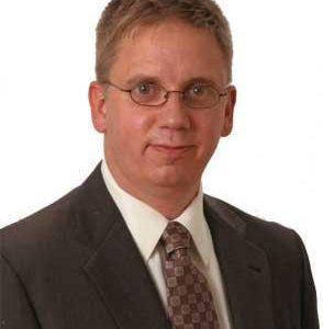 Anton Bakker
