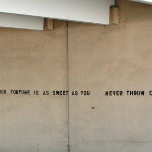 Good Fortune Garage