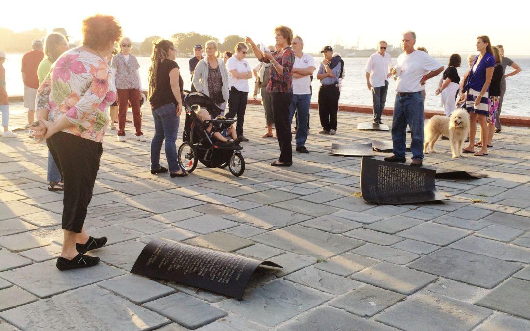 Public Art with Karen Rudd